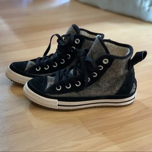 Converse All Star - high top shoes
